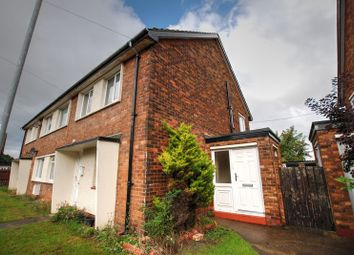 Thumbnail 2 bedroom flat for sale in Fallow Park Avenue, Blyth