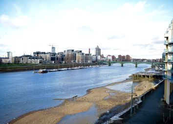 Thumbnail 2 bed flat to rent in Price's Court, Cotton Row, Battersea, London