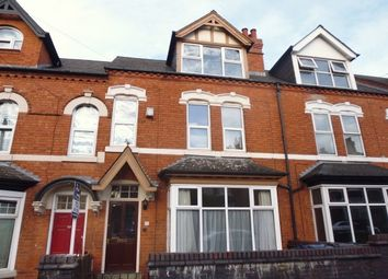 Thumbnail 4 bedroom property to rent in Willows Cresent, Balsall Heath, Birmingham