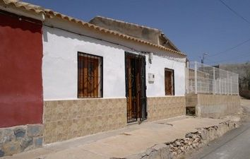Thumbnail 2 bed town house for sale in 30334 Las Palas, Murcia, Spain