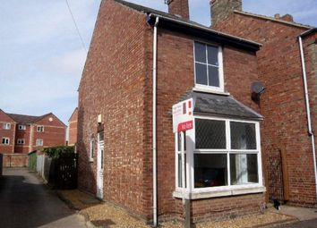 Thumbnail 3 bedroom detached house to rent in Bedford Street, Peterborough