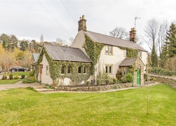 Thumbnail 4 bed farmhouse for sale in Milltown, Ashover, Chesterfield