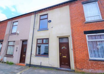 Thumbnail 2 bed terraced house to rent in Henry Street, Tyldesley, Manchester