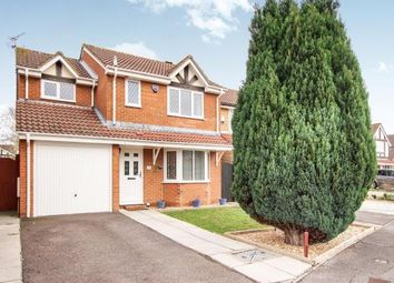 Thumbnail 4 bedroom detached house for sale in Great Meadow Road, Bradley Stoke, Bristol, Gloucestershire