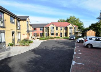 Thumbnail 1 bedroom flat for sale in Henleaze Terrace, Westbury-On-Trym, Bristol