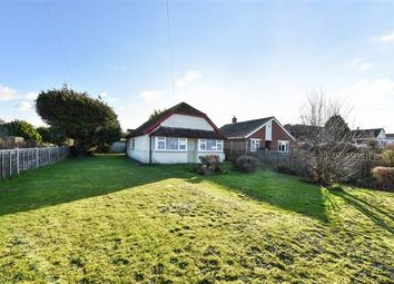 Thumbnail 3 bed bungalow for sale in Briar Avenue, West Wittering, Chichester