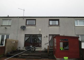 Thumbnail 2 bed terraced house to rent in Skibo Avenue, Glenrothes