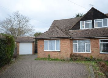 Thumbnail 3 bedroom semi-detached house to rent in The Crescent, Earley, Reading