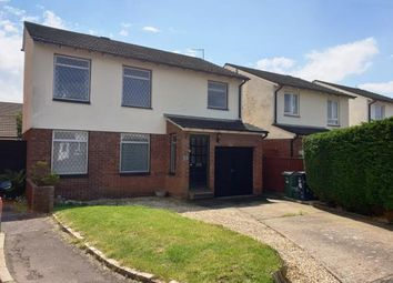 4 bed detached house for sale in Canterbury Close, Weston-Super-Mare BS22