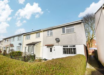 Thumbnail 3 bed end terrace house for sale in Johnson Close, Braintree