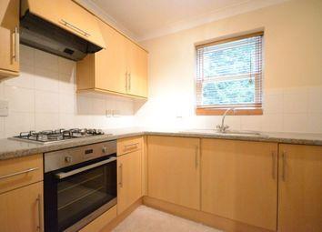 Thumbnail 1 bedroom flat to rent in Warren Down, Bracknell