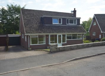 Thumbnail 4 bed detached house for sale in Ashenhurst Way, Leek, Staffordshire