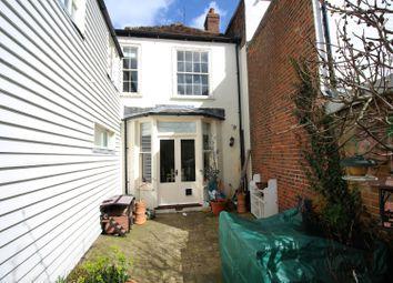 4 bed terraced house for sale in Ospringe Street, Faversham, Kent ME13