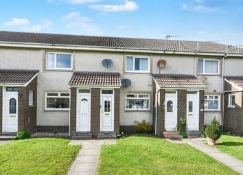 Thumbnail 1 bed flat for sale in Glenmuir Court, Ayr