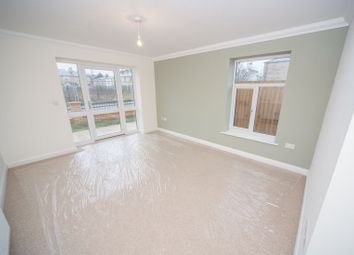 Thumbnail 2 bed semi-detached bungalow for sale in Gannow Lane, Burnley