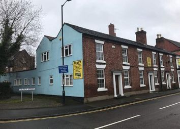 Thumbnail Office for sale in 26, 28 & 30 Church Street Wellington, Telford