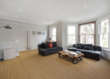 Thumbnail 4 bed flat for sale in Fordwych Road, West Hampstead, London