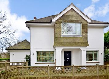 Thumbnail 5 bed detached house for sale in Vauxhall Lane, Tunbridge Wells, Kent