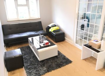 Thumbnail 3 bed duplex to rent in Very Near Derwent Road Area, Southall North Of Broadway