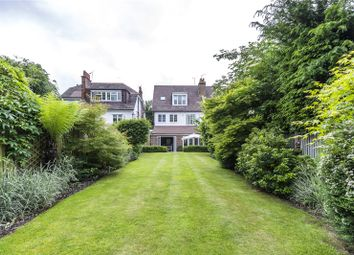 Thumbnail 5 bed semi-detached house for sale in Rodway Road, London