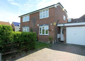 Thumbnail 3 bed property to rent in Adur Close, Lancing