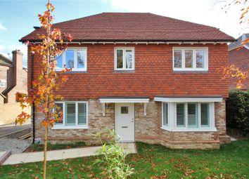 Bathurst House, Greycoats Place, Hartley Road, Cranbrook TN17. 4 bed detached house for sale