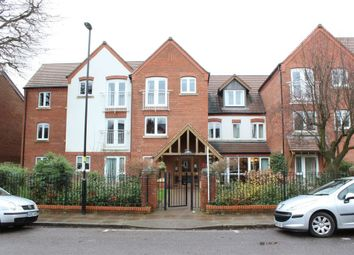 Thumbnail 1 bed flat for sale in St Andrews Road, Earlsdon, Coventry, West Midlands