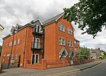 Thumbnail 2 bed flat to rent in Claremont Road, West Byfleet