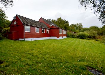 Thumbnail 3 bed detached house for sale in Craignure, Isle Of Mull