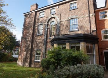 Thumbnail 2 bed flat for sale in 26 Ivanhoe Road, Liverpool