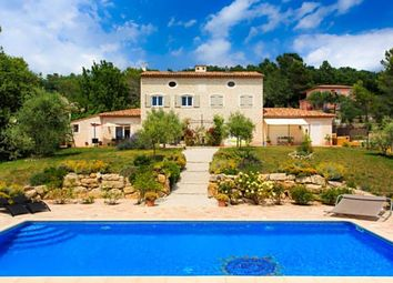 Thumbnail 8 bed property for sale in Montauroux, Var, France