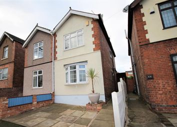 Thumbnail 3 bed semi-detached house for sale in Kingsway, Ilkeston