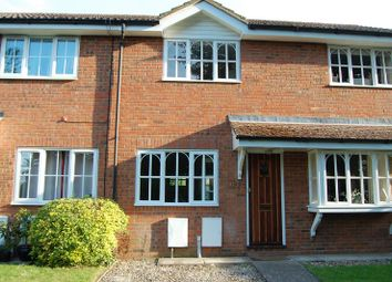 Thumbnail 2 bed semi-detached house to rent in Anxey Way, Haddenham, Aylesbury
