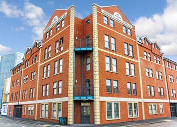 Harding Street, Swindon SN1. 2 bed flat