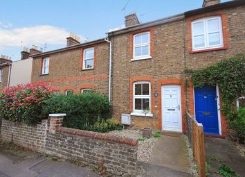 Thumbnail 2 bed detached house to rent in Elm Grove, Bishops Stortford, Herts