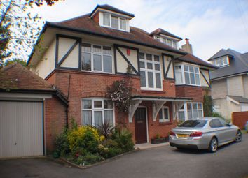 Thumbnail 6 bed detached house for sale in Keswick Road, Boscombe Manor