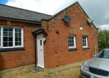 Thumbnail 2 bed terraced house to rent in Mount Pleasant, Hertford Heath