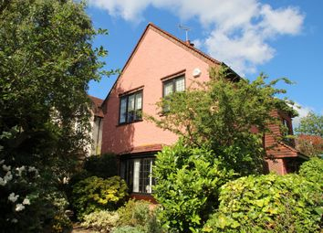 4 bed detached house for sale in Cambridge Road, Colchester CO3