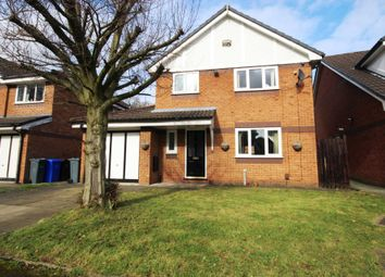 Thumbnail 4 bedroom detached house to rent in Mersey Meadows, West Didsbury, Didsbury, Manchester
