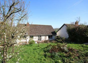 Thumbnail 3 bed bungalow for sale in Quantock Grove, Williton, Taunton