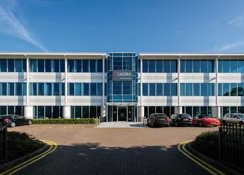 Thumbnail Office to let in Quadra, 500 Pavilion Drive, Northampton Business Park, Northampton, Northamptonshire