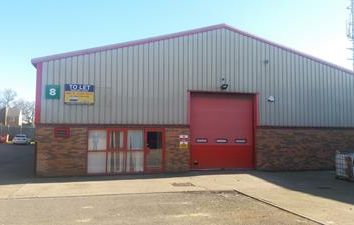 Thumbnail Light industrial to let in 8 & 9 Shieling Court, Oakley Hay Industrial Estate, Corby, Northamptonshire