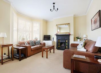 Thumbnail 3 bed flat for sale in Kenyon Street, Fulham