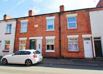 Thumbnail 3 bed terraced house for sale in Knighton Lane, Aylestone