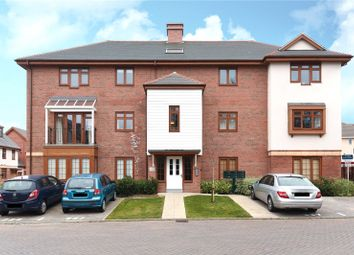 Thumbnail 2 bed flat for sale in Beaumanor House, Flowers Avenue, Ruislip, Middlesex
