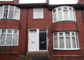 Thumbnail 3 bedroom flat for sale in Brandon Grove, Newcastle Upon Tyne