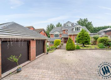 Thumbnail 6 bed detached house for sale in Oakfield Avenue, Liverpool, Merseyside