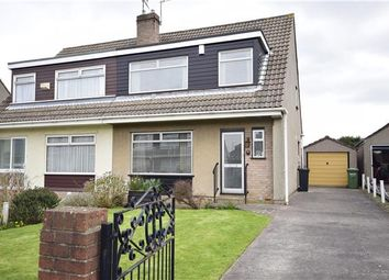 Thumbnail 3 bed semi-detached house for sale in Sutherland Avenue, Bristol