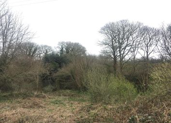 Thumbnail Land for sale in Land Adj. 9 Tregrehan Mills, Tregrehan, St Austell, Cornwall