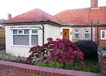 Thumbnail 2 bedroom bungalow to rent in Sackville Road, Newcastle Upon Tyne